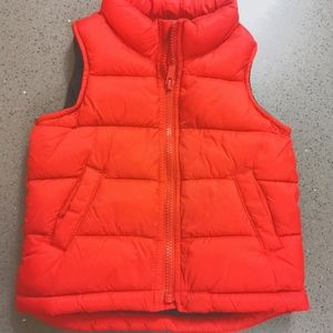 *3/$10* Old Navy Boys Vest - 2T